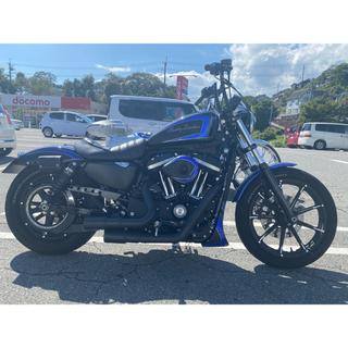 Harley Davidson - スポーツスター883アイアン