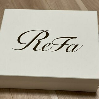 ReFa - Refa(リファ) ドライヤー サロン限定色
