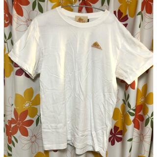 ケルティ(KELTY)のKELTY  白Tシャツ 古着(Tシャツ/カットソー(半袖/袖なし))