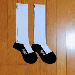 ローリングス(Rawlings)のローリングス アンダーソックス  2足セット(ウェア)