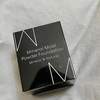 エムアイエムシー(MiMC)のMIMC ミネラルエッセンスモイスト ファンデーション(ファンデーション)