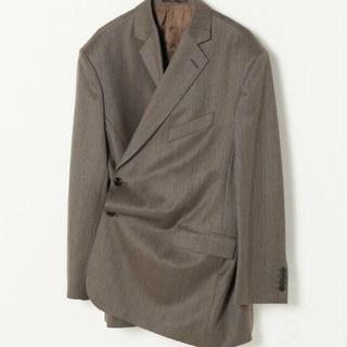 ジョンローレンスサリバン(JOHN LAWRENCE SULLIVAN)のMartine rose ツイストジャケット(テーラードジャケット)