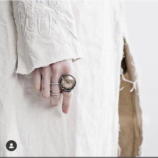ポールハーデン(Paul Harnden)のdetaj リング(リング(指輪))