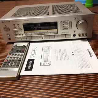 パイオニア(Pioneer)のパイオニア デジタルサウンドアンプ VSA-550(アンプ)