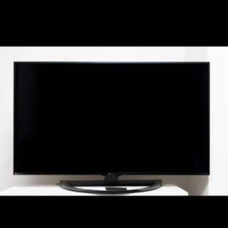 アクオス(AQUOS)のシャープAQUOS60インチ4Kテレビ 2018年式(テレビ)