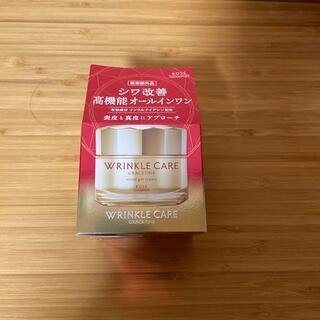 コーセー(KOSE)のグレイス ワン リンクルケア モイストジェルクリーム(100g)(オールインワン化粧品)