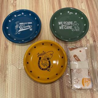 スリーコインズ(3COINS)のスリーコインズ ピクサー お皿(食器)