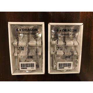 イケア(IKEA)の【新品】IKEA コーヒースプーン 12本(カトラリー/箸)