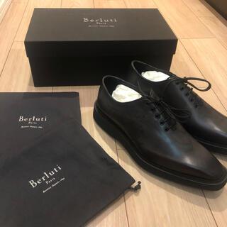 ベルルッティ(Berluti)のBerluti  ベルルッティ 新品未使用 ビジネスシューズ 革靴(ドレス/ビジネス)