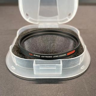 HAKUBA - HAKUBA ハクバ 55mm レンズフィルター CF-XCPRLG55