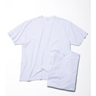 ノーティカ(NAUTICA)のnautica ah ssz パックT 1枚 S ノーティカ(Tシャツ/カットソー(半袖/袖なし))