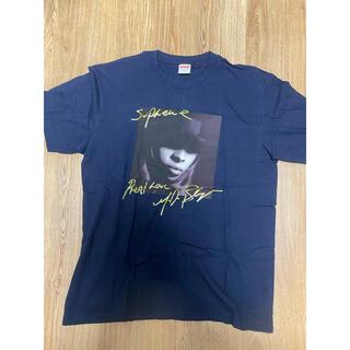 シュプリーム(Supreme)のsupreme mary・j  Tシャツ(Tシャツ/カットソー(半袖/袖なし))