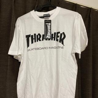 THRASHER - THRASHER 半袖Tシャツ