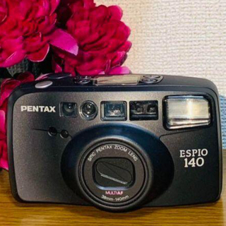 PENTAX - PENTAX ペンタックス espio140 フィルムカメラ
