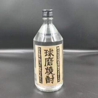 球磨焼酎 未開封 700ml(焼酎)