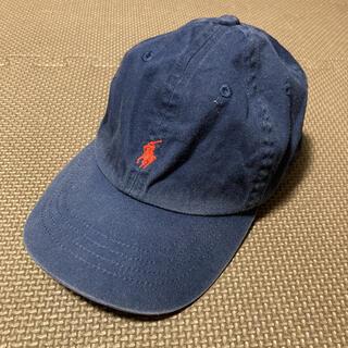 ポロラルフローレン(POLO RALPH LAUREN)のPOLO RALPH LAUREN キャップ キッズ(帽子)
