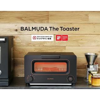 バルミューダ(BALMUDA)のバルミューダ トースター(調理道具/製菓道具)