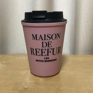Maison de FLEUR - タンブラー メゾンドフルール