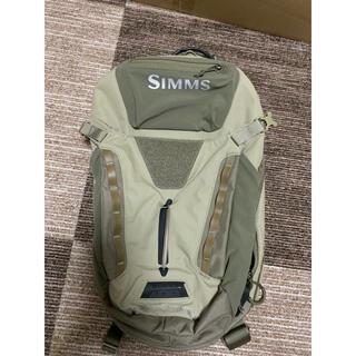 SIMMS AMBスリング 渓流ルアー フライ テンカラ