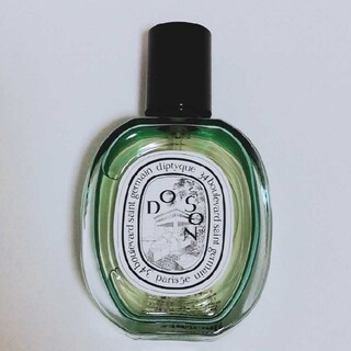 diptyque - ディプティック オードトワレ ドソン 30ml 限定カラーボトル 香水 入手困難