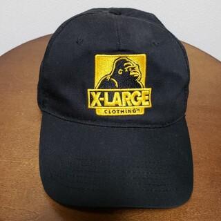 XLARGE - XーLARGE キャップ