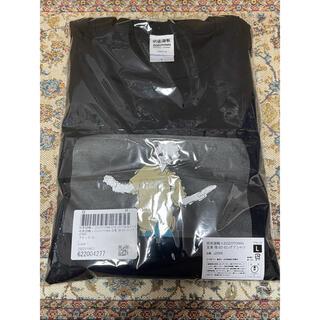 レイジブルー(RAGEBLUE)の五条悟 ZOZOTOWN コラボ ロンT Lサイズ(Tシャツ/カットソー(七分/長袖))