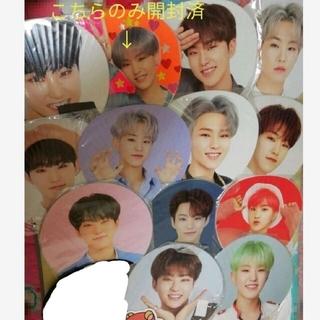 セブンティーン(SEVENTEEN)のseventeen ホシ うちわ クリアファイル ポスター 等 まとめ売り(K-POP/アジア)