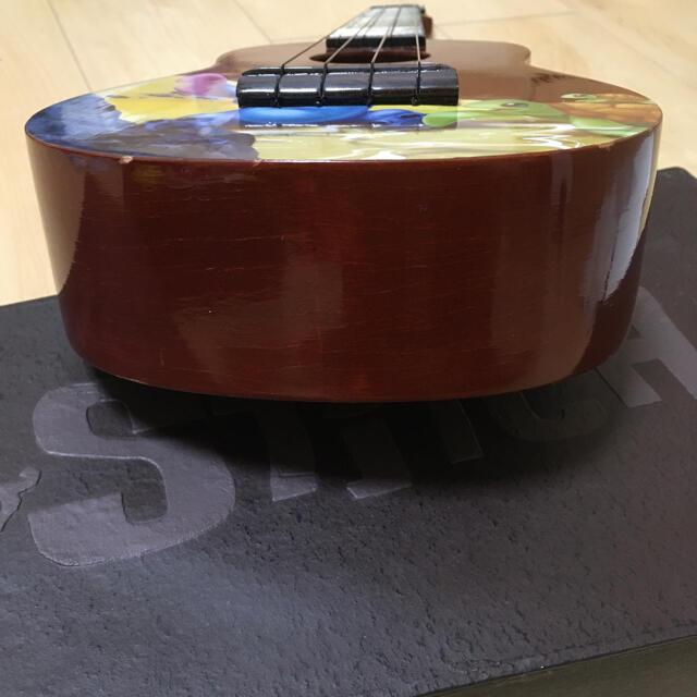 626個 限定 スティッチ ウクレレ ディズニー  ディズニーストア 楽器のウクレレ(その他)の商品写真