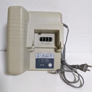 パナソニック(Panasonic)のNKJ034  Panasonic 充電器 【ジャンク】(その他)