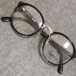 レオナール(LEONARD)の540 N 新品タグ付き レオナール メガネ(サングラス/メガネ)