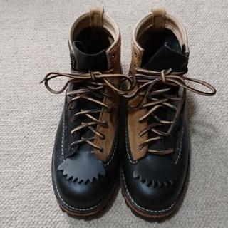 ウエスコ(Wesco)のナッツーさん様専用 ネイバーフッド ウエスコ JOBMASTER 2FACE (ブーツ)