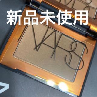 NARS - ナーズ ブロンズパウダー 5172 ブラウン&ゴールデンシマー ミニ 新品未使用