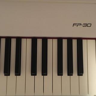ローランド(Roland)のRoland FP-30(電子ピアノ)