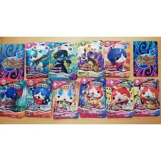 【全42枚】妖怪ウォッチ バトルカード(カード)
