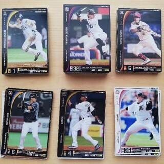 【プロ野球】全150枚以上 オーナーズリーグ ベースボールコレクション(スポーツ選手)