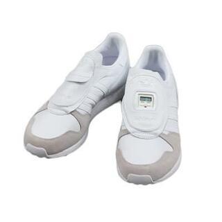 ハイク(HYKE)のHYKE adidas ハイク アディダス スニーカー ダッドスニーカー(スニーカー)