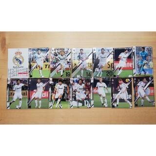 【全70枚】パニーニフットボールリーグカード2012(シングルカード)