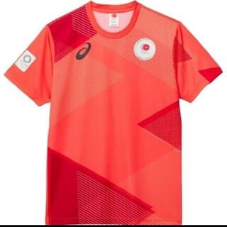 オリンピック ティシャツ Lサイズ