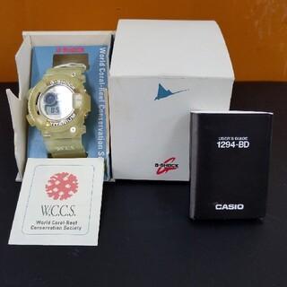 ジーショック(G-SHOCK)のG-shock DW8201wc 新品電池交換済み(腕時計(デジタル))