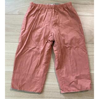 Bonpoint - ボンポワン パンツ 2歳サイズ