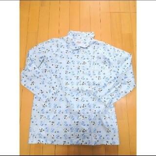 スヌーピー(SNOOPY)のサンリオ:スヌーピー・パジャマ長袖上のみ 52(パジャマ)