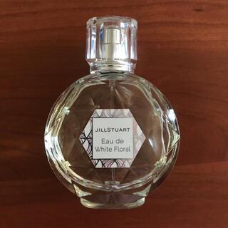 ジルスチュアート(JILLSTUART)のジルスチュアート 香水 ホワイトフローラル オードトワレ 50ml(その他)
