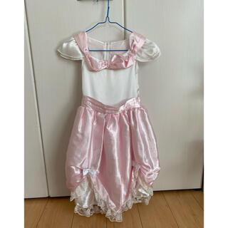 クレアーズ(claire's)のクレアーズ ドレス 130cm(衣装)