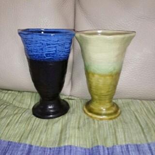 サントリー(サントリー)のサントリー 陶器製タンブラー2個セット(タンブラー)
