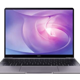 HUAWEI - HUAWEI MateBook 13 2020 i5 新品未使用・未開封