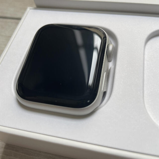 Apple Watch - APPLE WATCH 40 シルバー アップルウォッチ