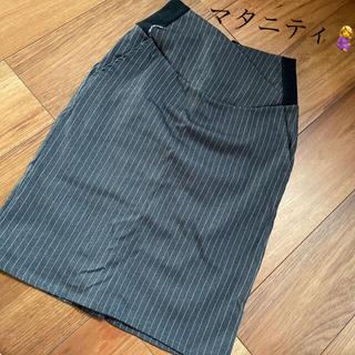 ニシマツヤ(西松屋)のマタニティスカート(マタニティボトムス)