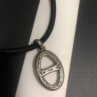 エルメス(Hermes)の値下げ 人気 トゥアレグ チョーカー(ネックレス)