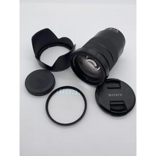 ソニー(SONY)の【SONY】18-105mm E F4 PZ G OSS SELP18105G(レンズ(ズーム))
