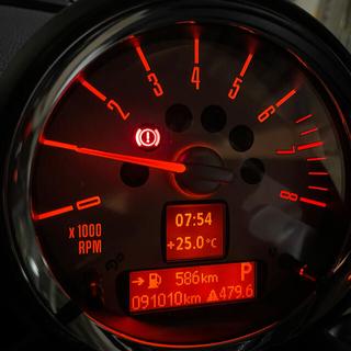 ビーエムダブリュー(BMW)の【 santore2様専用】mini cooper clubman r55(車体)
